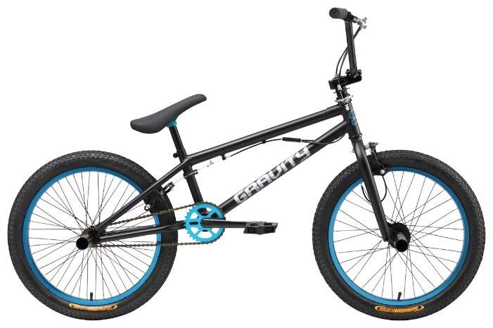 Велосипед BMX STARK Gravity (2016)