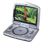 DVD-плеер Subini S-6087DT
