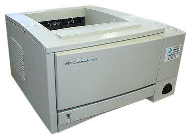 HP LaserJet 2100M/TN