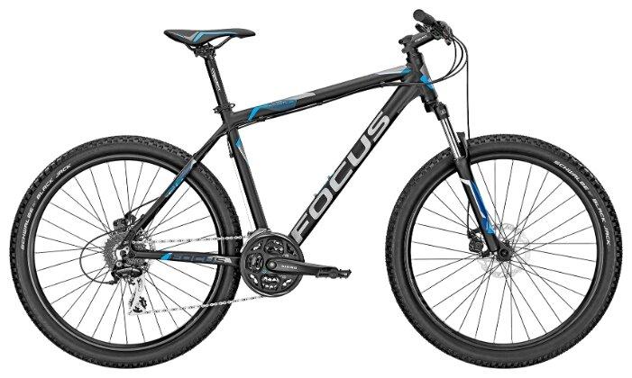 Горный (MTB) велосипед Focus Whistler 26R 5.0 (2015)