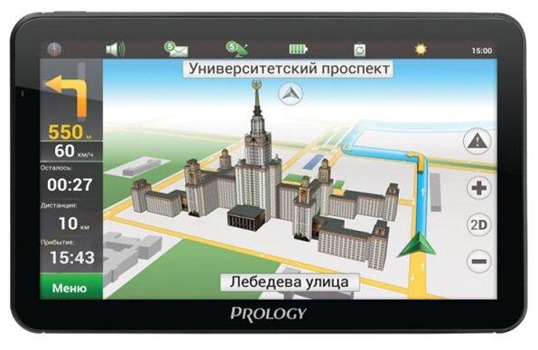 Prology Навигатор Prology iMap-7700