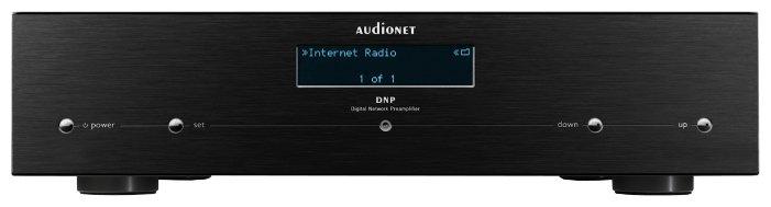 Предварительный усилитель Audionet DNP