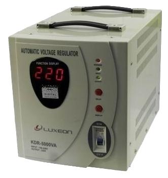Цена на стабилизатор напряжения люксеон славянск на кубани сварочные аппараты