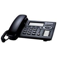 Интернет-телефония D-Link DPH-150S/F1/F2/F3A/F4A/F4B VoIP-телефон с поддержкой SIP