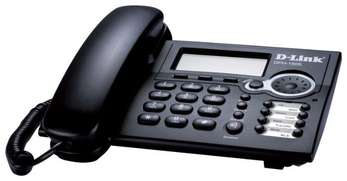 D-link VoIP-телефон D-link DPH-150S/E/F1