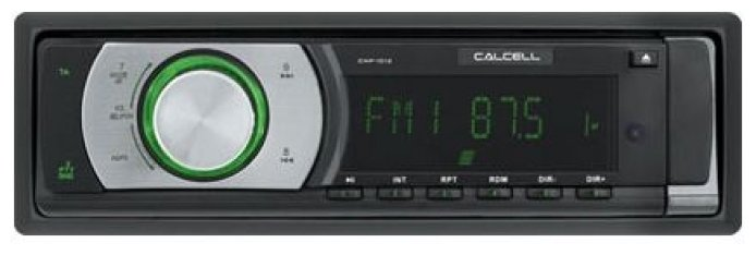 Автомагнитола Calcell CMP-1012