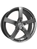 Колесные диски Kyowa Racing KR652 8x17/5x112 D66.5 ET39 HP - фото 1