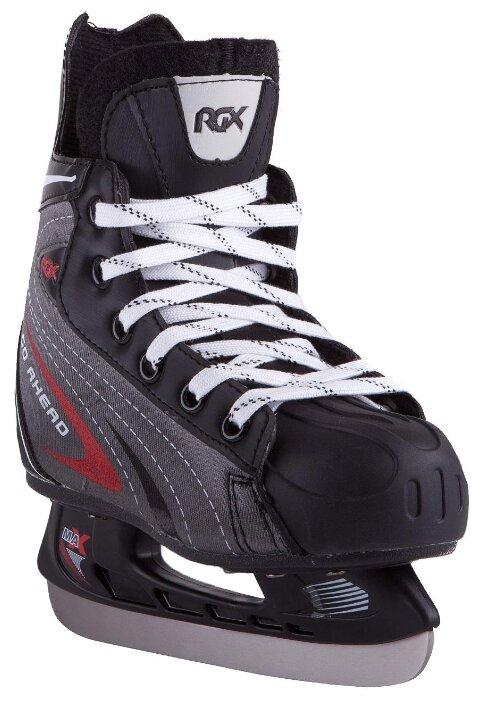 Хоккейные коньки RGX RGX-342