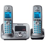 Радиотелефон Panasonic KX-TG6622