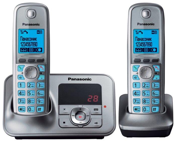 Panasonic KX-TG6622