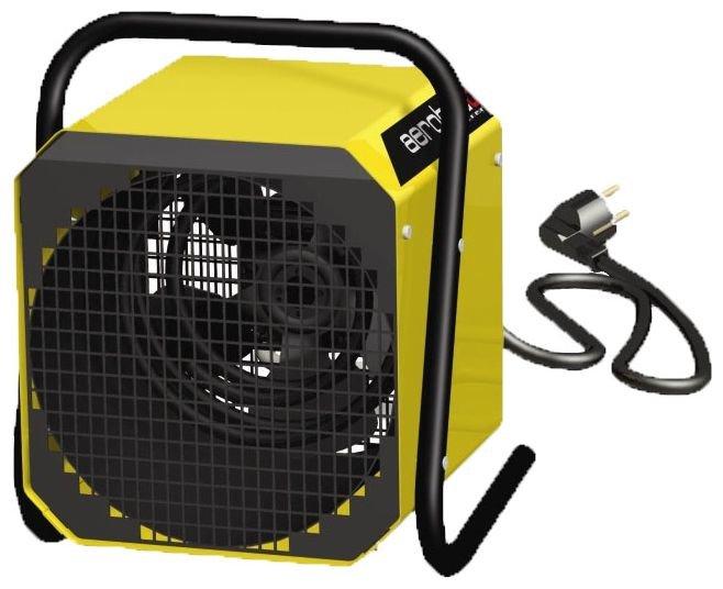 Тепловентилятор Aeroheat HV P3 E1
