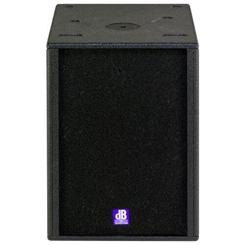 Сабвуфер dB Technologies Arena SW15 черный