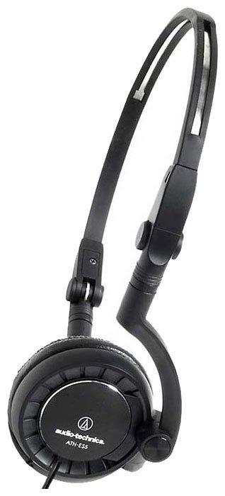 Наушники Audio-Technica ATH-ES5