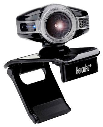 Hercules Веб-камера Hercules Dualpix Infinite