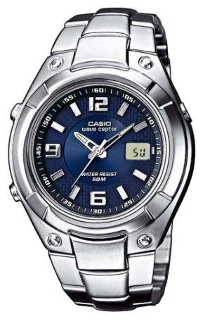 Наручные часы CASIO WVQ-141DE-2A
