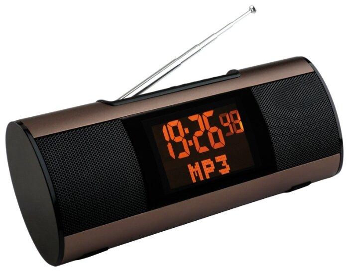 Портативная акустика iBest HJ-89