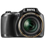 Компактный фотоаппарат BenQ GH650