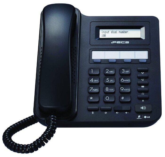 LG-Ericsson VoIP-телефон LG-Ericsson LIP-9002