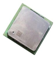 Intel Pentium 4 Extreme Edition Gallatin