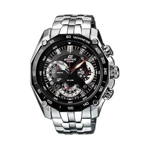 Наручные часы CASIO EF-550D-1A casio efb 550d 1a