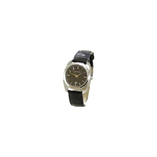 Наручные часы ROMANSON TL1269LW(BK)BK romanson tl 9220r mw bk