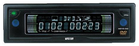 Mystery MMD-540