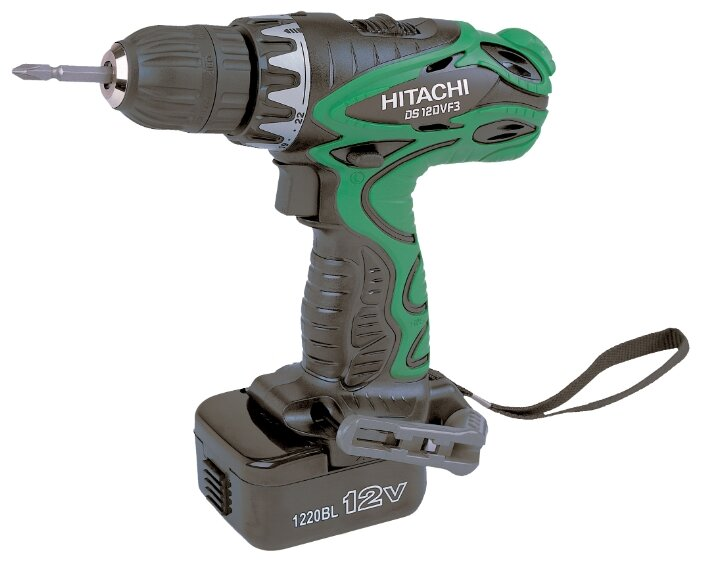 Hitachi DS12DVF3-TB