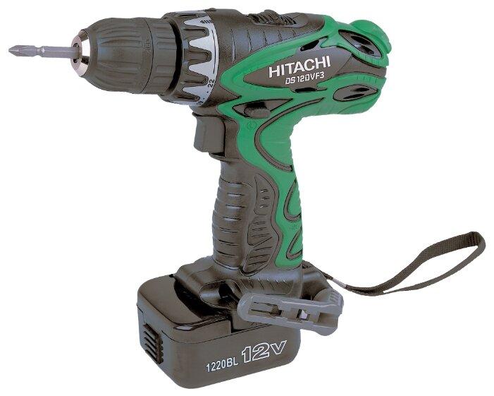 Hitachi DS12DVF3-TA