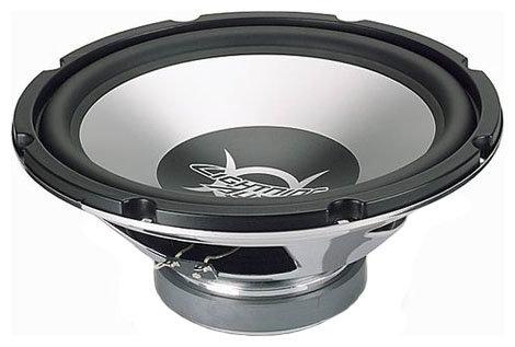 Автомобильный сабвуфер Lightning Audio P3.12.4