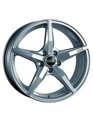 OZ Racing Canova 8x17 5x112 ET 48 Dia 75 - фото 1