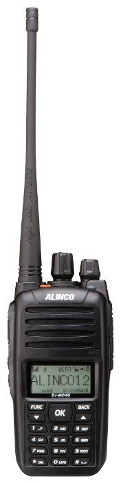 ALINCO DJ-MD40