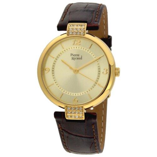 Наручные часы Pierre Ricaud P21061.1251QZ наручные часы pierre ricaud p22081 92r4q