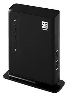 Wi-Fi роутер МегаФон R100-1
