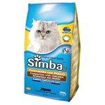 Simba Сухой корм для кошек Курица (0.4 кг)