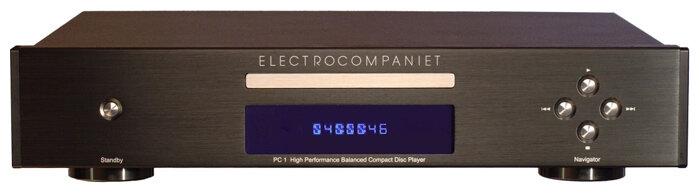 CD-проигрыватель Electrocompaniet PC-1