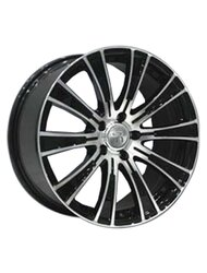 Диск колесный Replay FD137 6x15/4x108 D63.3 ET47.5 S - фото 1