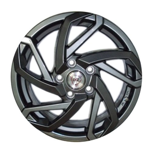 Фото - Колесный диск NZ Wheels SH673 6x15/4x100 D60.1 ET40 GM колесный диск nz wheels f 42 6x15 4x100 d60 1 et40 bkbsi