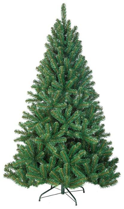 Crystal trees Ель искусственная Праздничная