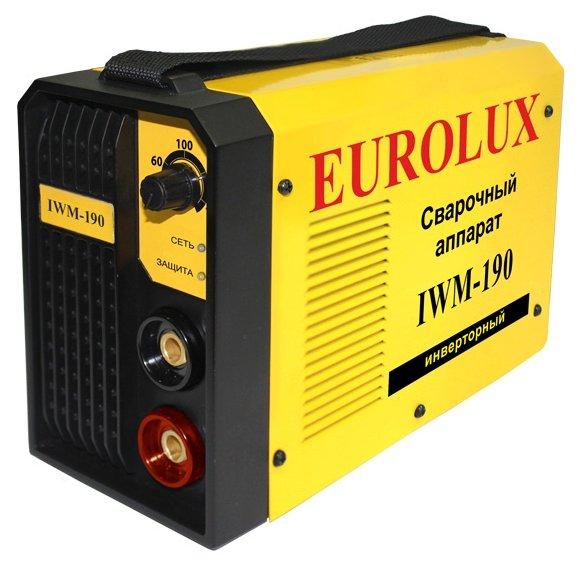 Eurolux IWM-190