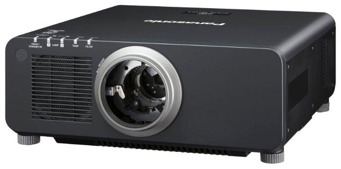 Проектор Panasonic PT-DW830L