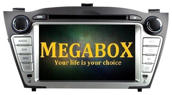 Megabox Hyundai ix35 CE6516