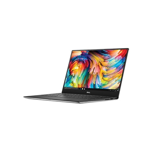 "Ноутбук DELL XPS 13 9360 (Intel Core i7 7500U 2700 MHz/13.3""/3200x1800/16Gb/512Gb SSD/DVD нет/Intel HD Graphics 620/Wi-Fi/Bluetooth/Win 10 Pro)"