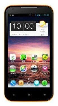 Смартфон AMOI N821