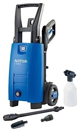 Nilfisk-ALTO Compact C 110.4-5 X-TRA