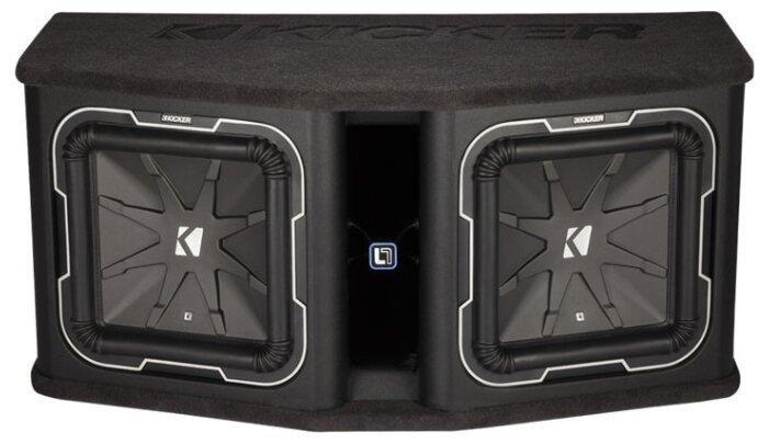 Kicker DL7122