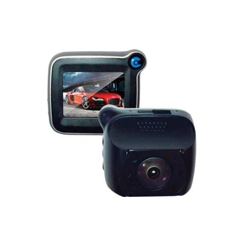 Видеорегистратор AVS VR-810-A7, черный видеорегистратор incar vr 418