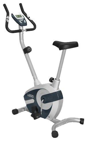 Вертикальный велотренажер Carbon Fitness U200