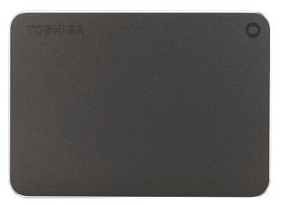 Внешний HDD Toshiba Canvio Premium 1 ТБ