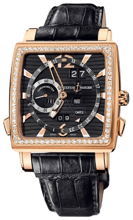 Наручные часы Ulysse Nardin 326-90B.92
