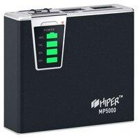 HIPER MP5000 (черный) - Внешний аккумулятор